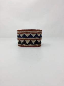 Nastro Crochet NAZCA